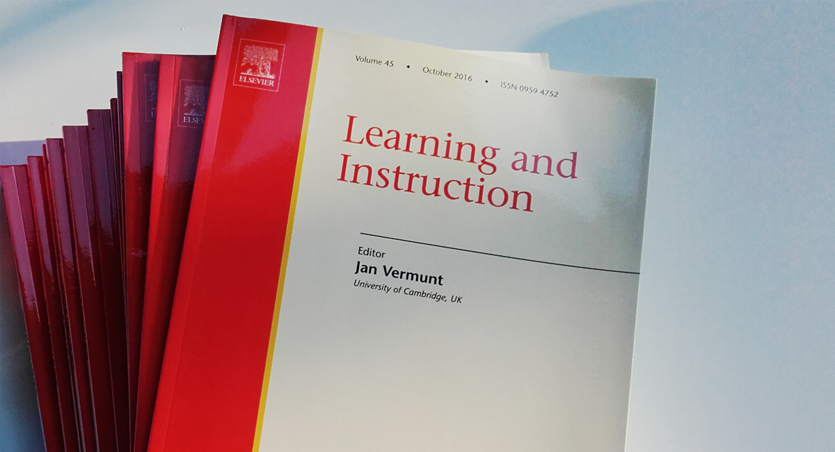 learning and instruction earli